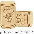 cork stopper for sparkling wine bottles cork stopper for sparkling wine bottles 70831815