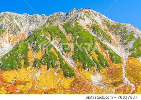 《富山縣》室堂/立山黑部高山路線 70837837