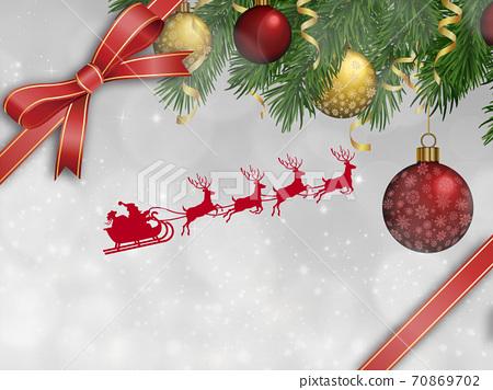 크리스마스 장식 70869702