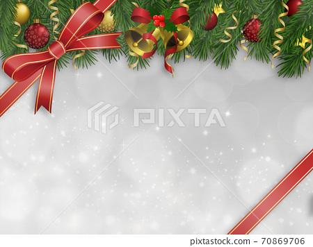Christmas decoration 70869706