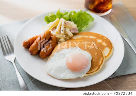 早餐 70872534