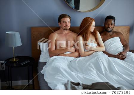 Amateur Interracial