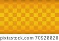 方格的图案黄色粗糙 70928828