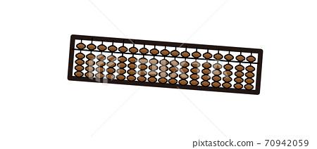 Soroban珍珠計算 70942059