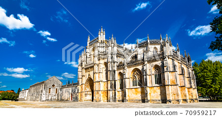 Batalha Monastery in Portugal 70959217