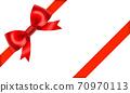 緞帶禮物裝飾禮物材料 70970113
