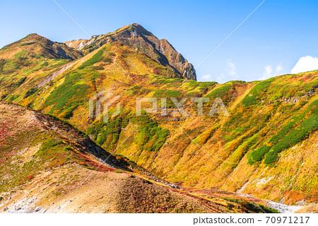 《富山縣》室堂/立山黑部高山路線 70971217