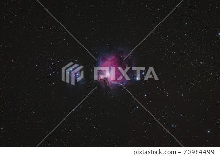 獵戶座星雲 70984499
