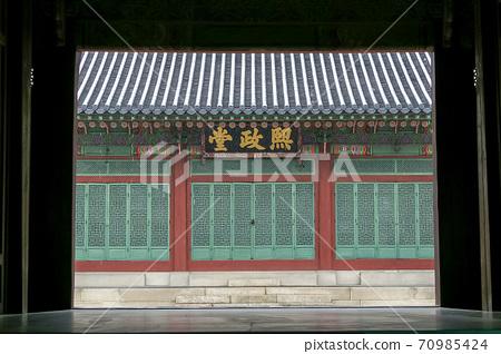 창덕궁 산책 70985424