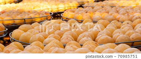 柿餅 製作 手作 曬柿餅 曝曬 日曬 陽光 making dried persimmon 干し柿 70985751