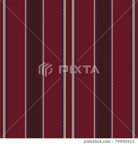 Geometric stripes background. Stripe pattern vector. Seamless striped fabric texture. 70990822