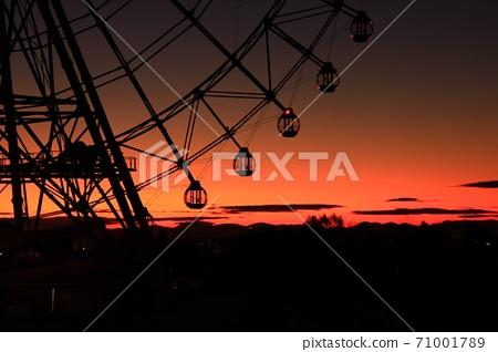 摩天輪和日落3 71001789