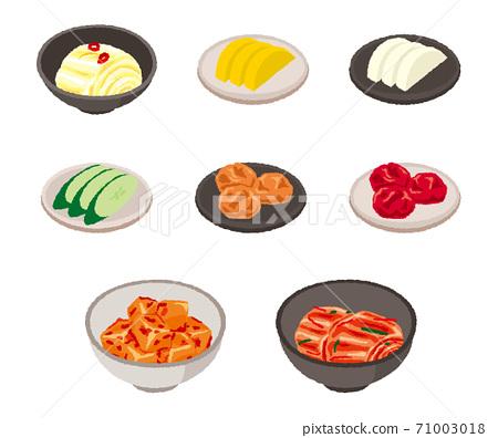 泡菜集的插圖 71003018