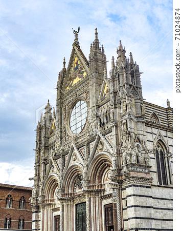 錫耶納大教堂 71024874