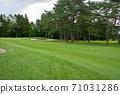 高爾夫球場球道 71031286