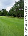 高爾夫球場球道 71031287
