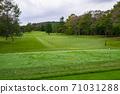 高爾夫球場開球區 71031288