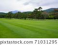 富士山高爾夫球場航道 71031295