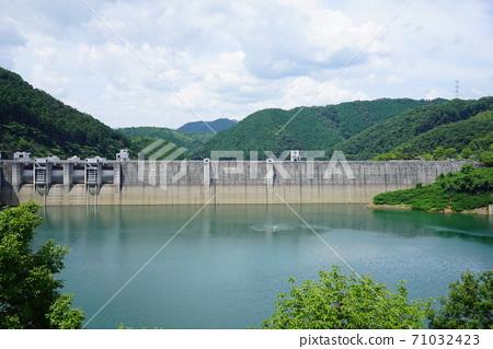히요시 댐 71032423