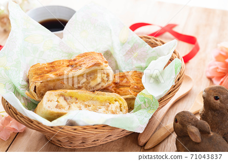 餡餅蛋糕 71043837