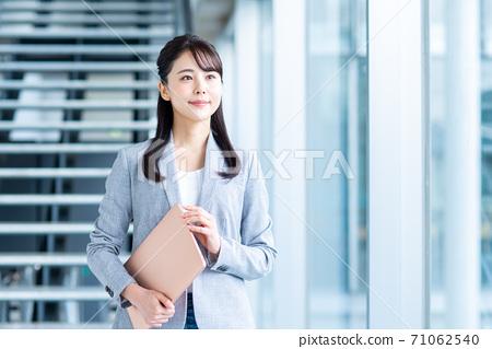 辦公室業務女人 71062540