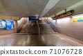 [Singapore] [MRT] Image of Singapore subway entrance 71076728