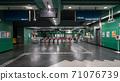 [Singapore] [MRT] Automatic ticket gates for Singapore subway 71076739