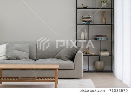 我的家庭形象(客廳) 71088679