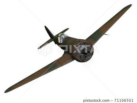 Curtiss Wright Model 21 71106501