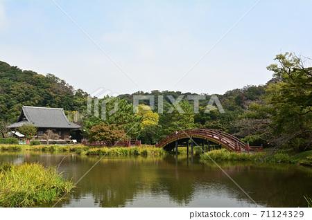요코하마 가나자와 称名寺 71124329