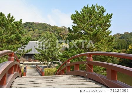 요코하마 가나자와 称名寺 71124393