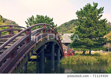 요코하마 가나자와 称名寺 71124400