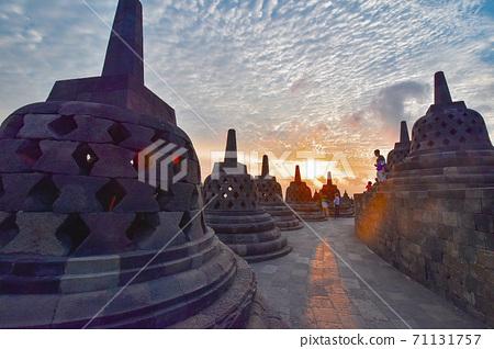 Borobudur Temple Yogyakarta Indonesia 71131757