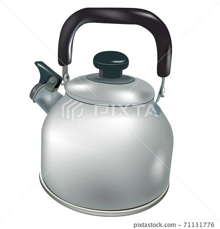 一個水壺 71131776