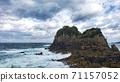 일본의 해안 풍경 71157052