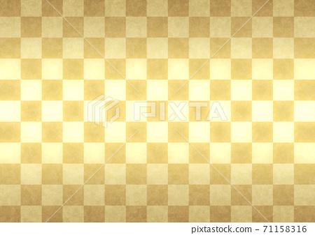 日本金燈籠背景素材 71158316