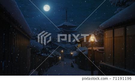 雪妝_與雪 71191196