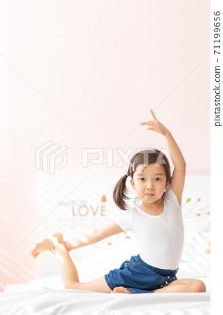 어린이 라이프스타일 운동 교육 71199656