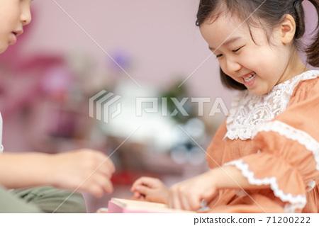 어린이 라이프스타일 육아 놀이 교육 71200222