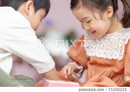 어린이 라이프스타일 육아 놀이 교육 71200228
