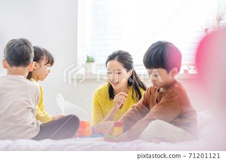 어린이 라이프스타일 교육 71201121