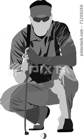 golf 71209269