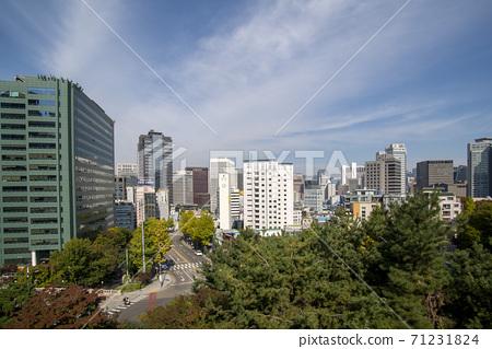 남산,중구,서울 71231824