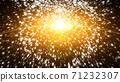 빛의 폭발 CG 71232307