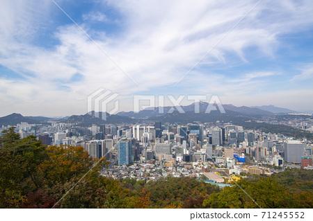 남산,중구,서울 71245552