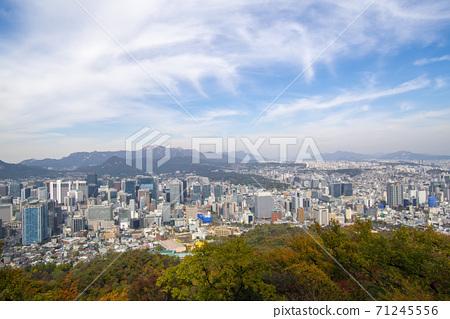 남산,중구,서울 71245556