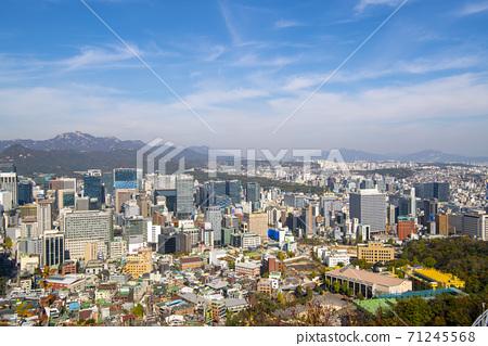 남산,중구,서울 71245568
