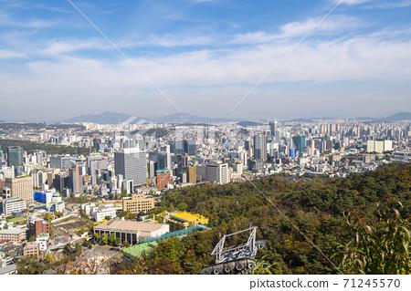 남산,중구,서울 71245570
