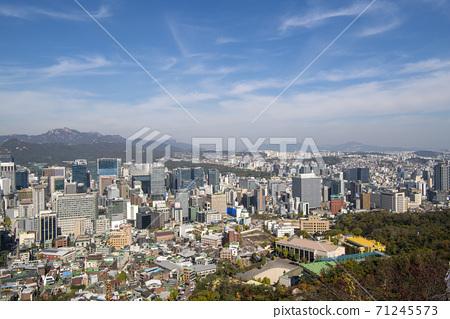 Namsan, Jung-gu, Seoul 71245573
