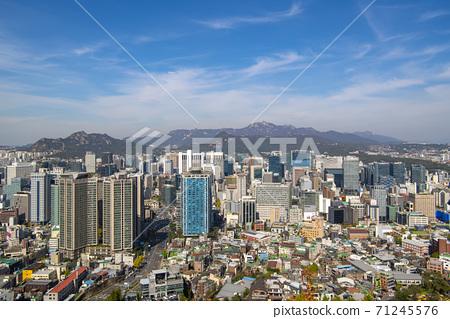 남산,중구,서울 71245576